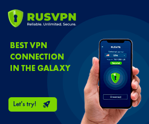 300x250 Banner - The most reliable VPN EN