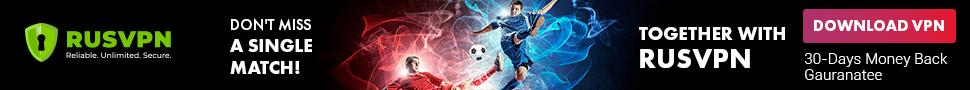 970x90 Banner - watch all matches EN